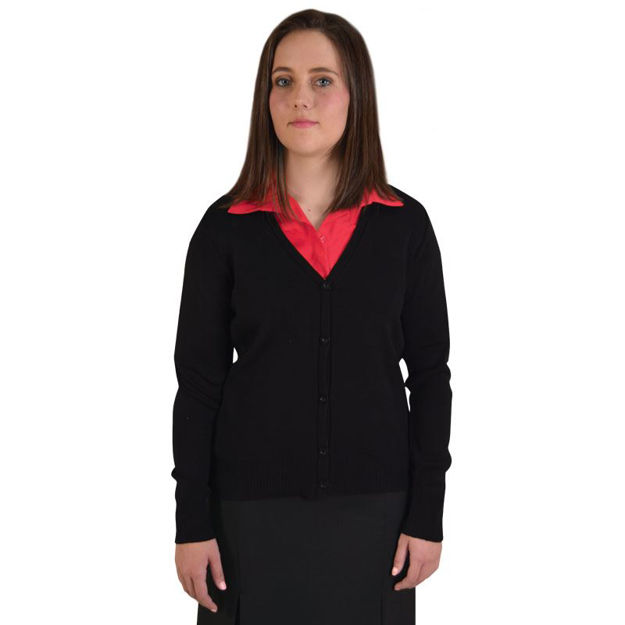 Picture of Nina Cardigan