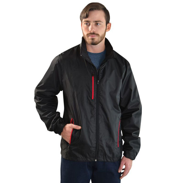 Picture of Tech All Weather Jacket