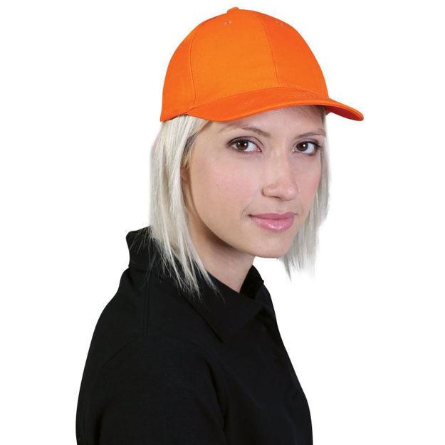 Picture of CLASSIC SIX PANEL CAP