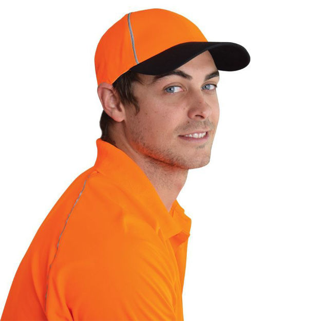 Picture of High Visibility Cap