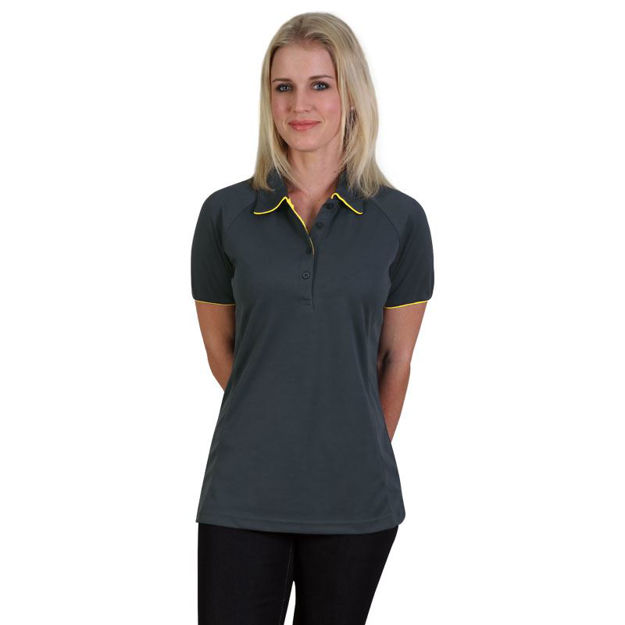 Picture of Ladies Legend Polo