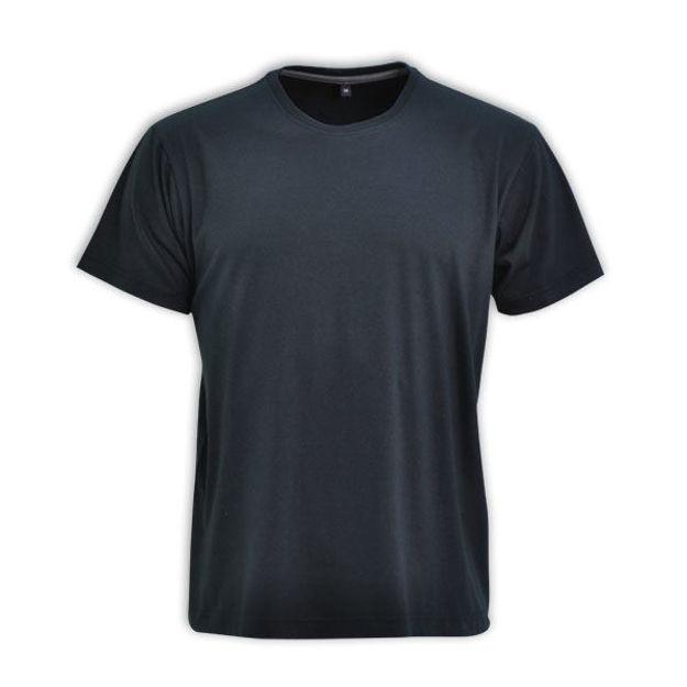 Image sur T-Shirt Coupe de la Mode pour Hommes