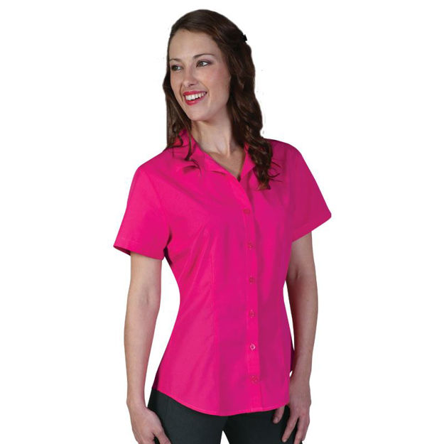 Picture of Roselina Blouse Short Sleeve