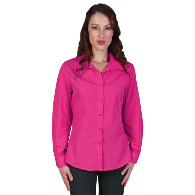 Picture of Roselina Blouse Long Sleeve