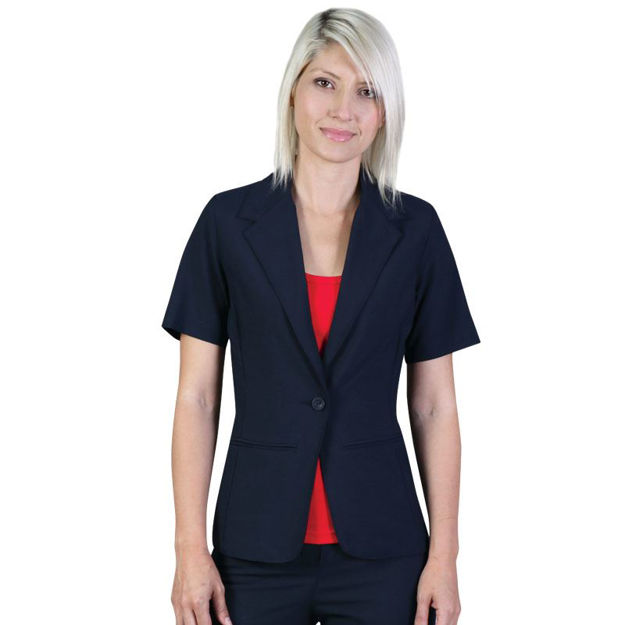 Picture of Rosa Jacket Short Sleeve