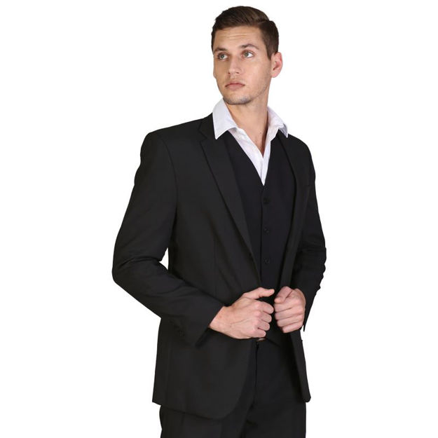 Picture of Peter Suit Jacket Long Sleeve
