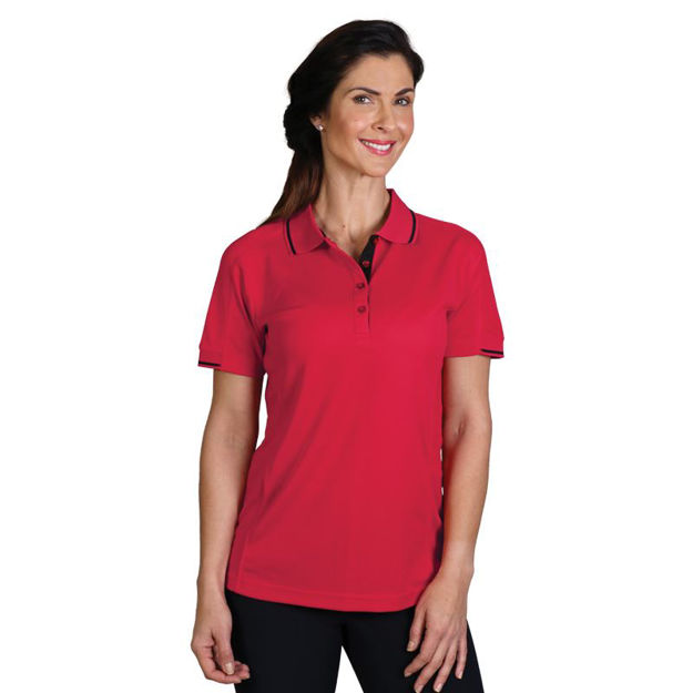 Picture of Ladies Synergy Polo