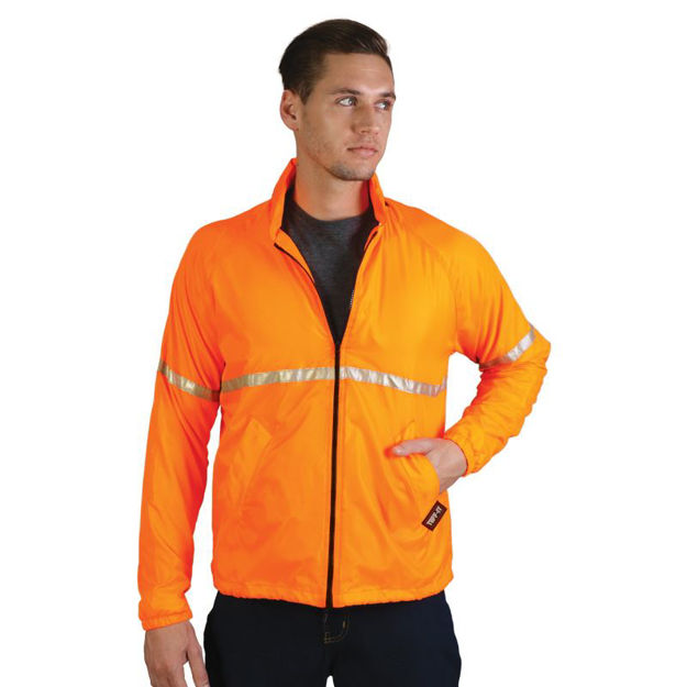 Picture of High Visibility Jacket