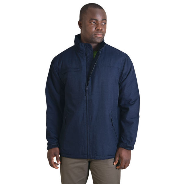Picture of Padded Parka Jacket