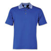 Picture of Jacquard Collar Golfer