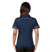 Picture of Ladies Flat Piping Polo