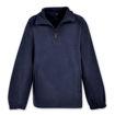 Picture of Youth Quarter Zip Fleece