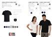 Image sur T-Shirt Coupe de la Mode pour Femmes