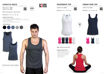 Picture of Mens Lifestyle Vest
