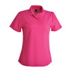 Picture of Ladies Classic Pique Knit Polo