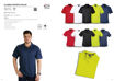 Picture of Men's Classic Sports Polo Shirt