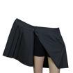 Inner shorts of skirt